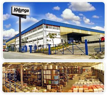Centro de Distribuição Kalunga