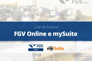 FGV Online + mySuite