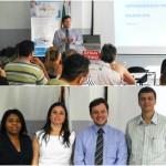 BraZip Tecnologia apresenta o mySuite em evento, na cidade de Muriaé/MG