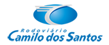 logotipo Rodoviário Camilo dos Santos