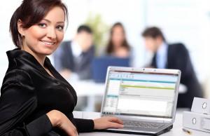 Tela Atendimento Online do software mySuite