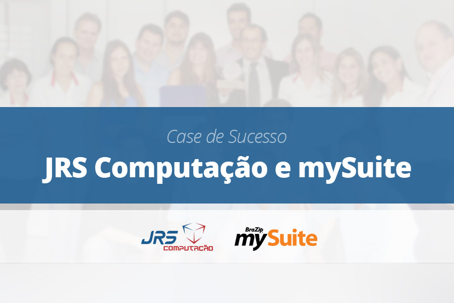 Case JRS Computacao