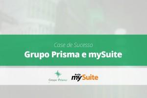 Grupo Prisma + mySuite