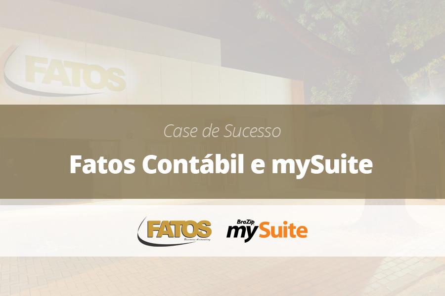Fatos Contabil + mySuite