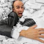 Relatórios impressos: dê um fim no que atrasa os projetos da sua empresa