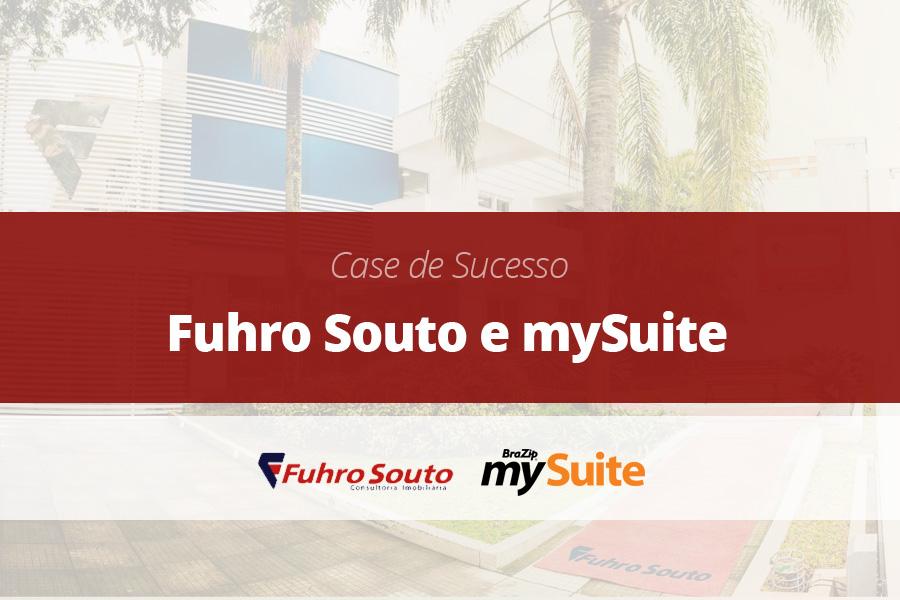 Fuhro Souto + mySuite