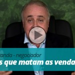Vídeo | 5 frases que matam as vendas