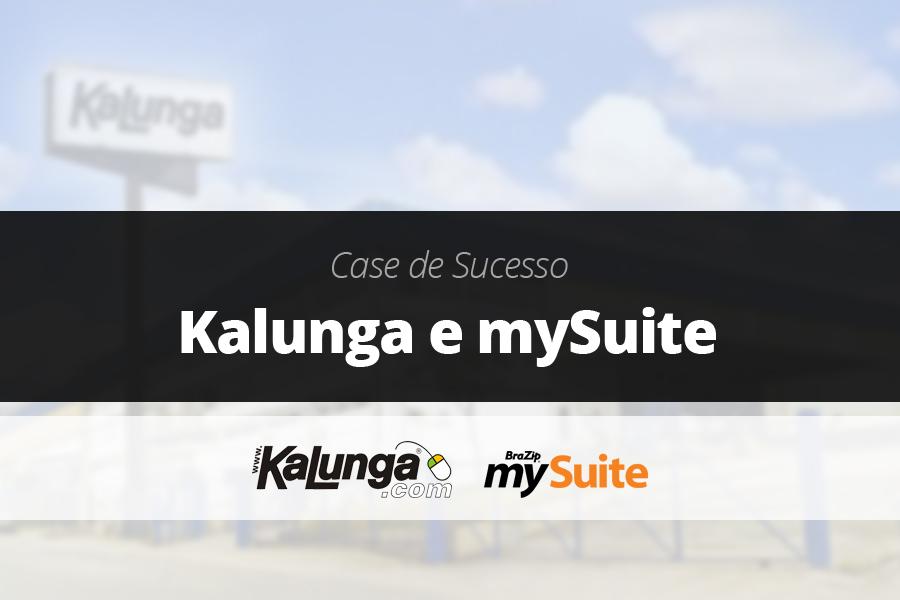 Case de Sucesso: mySuite e Kalunga