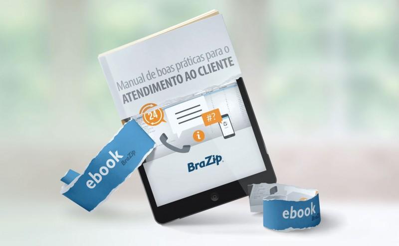 Ebook Gratuito - Manual de boas práticas para o atendimento ao cliente