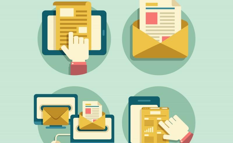 O Guia definitivo para criar uma Newsletter de sucesso