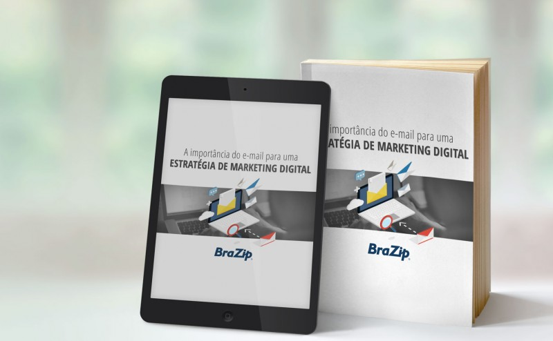 A importância do e-mail para uma estratégia de Marketing Digital