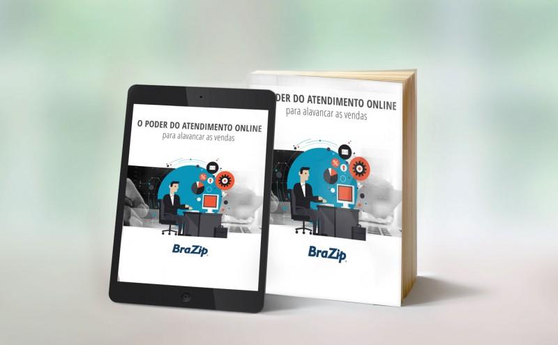 Ebbok Gratuito - O Poder do Atendimento Online para alavancar as vendas
