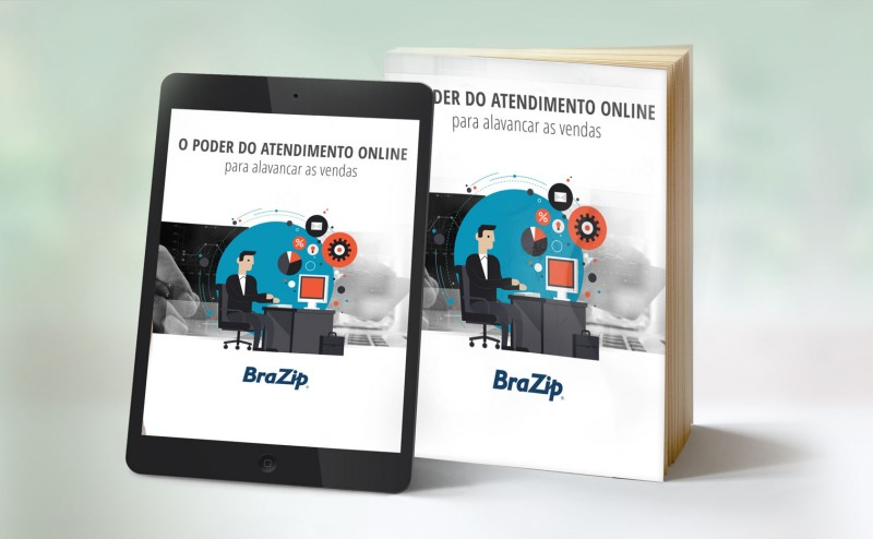 [E-book gratuito] O poder do Atendimento Online para alavancar as vendas