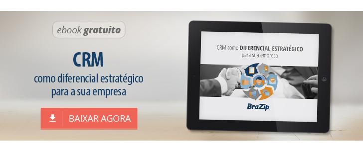 [ebook gratuito] CRM Como diferencial estratégico para sua empresa