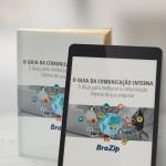 [E-book gratuito]<br>O guia da comunicação interna: 5 dicas para melhorar a comunicação interna da sua empresa