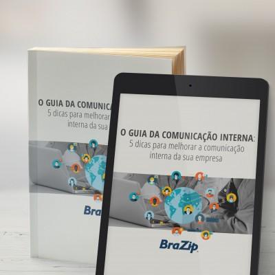 ebook gratuito - O GUIA DA COMUNICACAO INTERNA