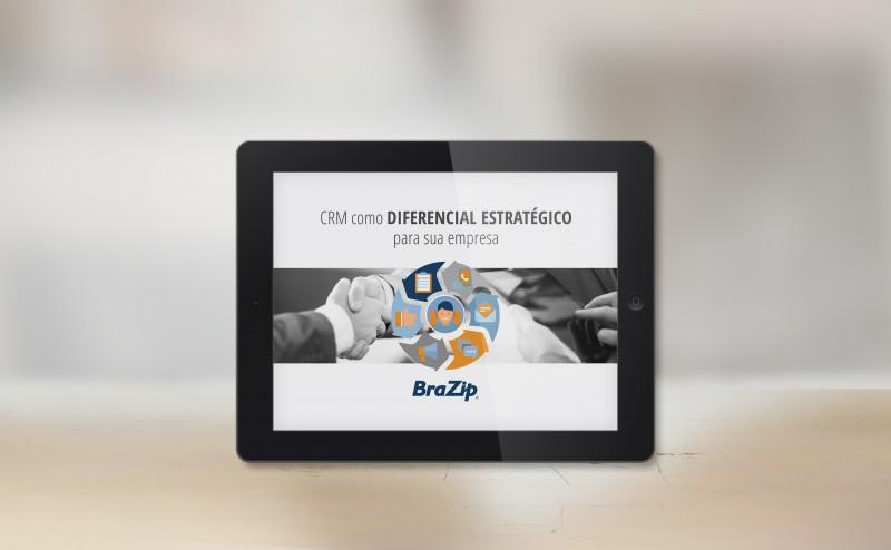 CRM como diferencial estrategico para sua empresa