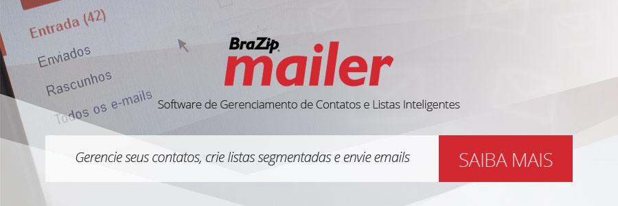 Site BraZip Mailer