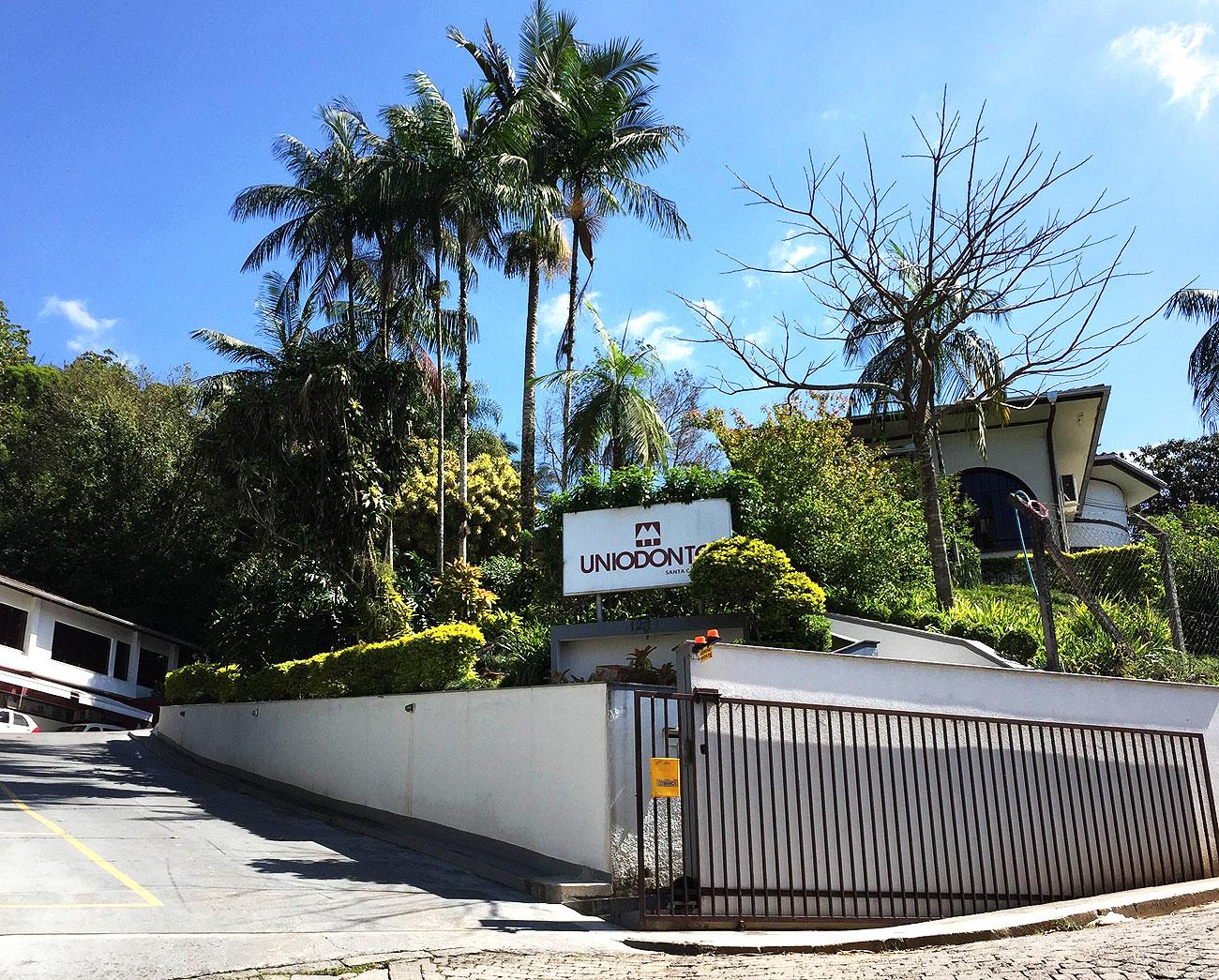 Uniodonto de Santa Catarina