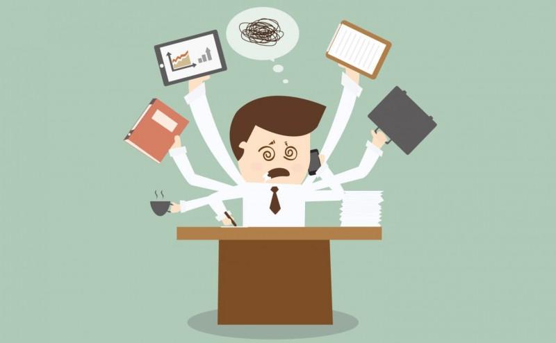 Por que horas extras não são sinônimo de mais produtividade?