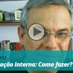 Vídeo | Comunicação interna: Como fazer?