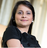 Lilian Ribeiro - Diretora de Marketing da Fatos Contábil Assessoria Empresarial