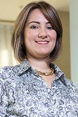 Alessandra Sousa - Diretora Geral da Fatos Contábil Assessoria Empresarial